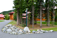Denali Wilderness Lodge
